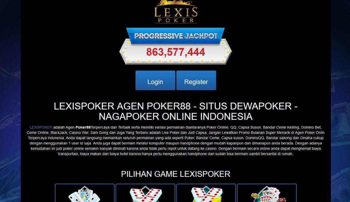 lexispoker