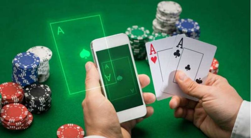 Rencana Bermain untuk Bisnis Poker Online