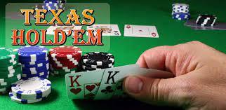Texas Holdem Philosophy