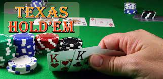 Texas Holdem Philosophy