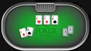 Online Poker Techniques - How to Play Straight Draws