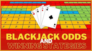 Winning Blackjack Strategy